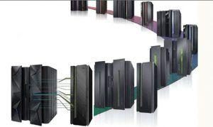 Mainframe-Entwicklung