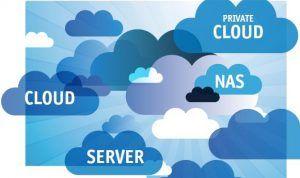 NAS-Cloud