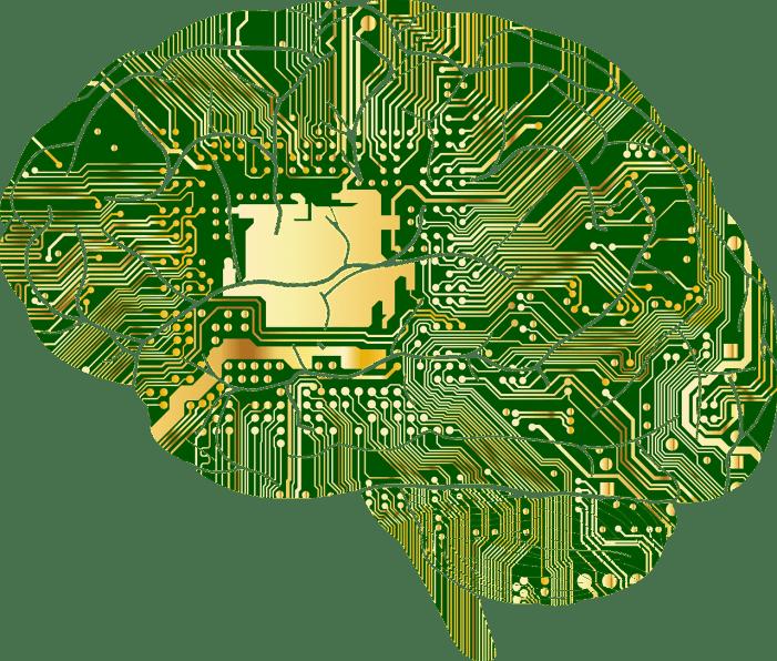 KI-Fortschritte lassen Maschinen mit Hilfe von Hirn-Computer-Schnittstellen Gedanken lesen