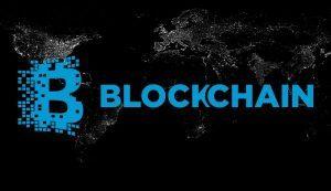 blockchain-Bitcoin-Technologie