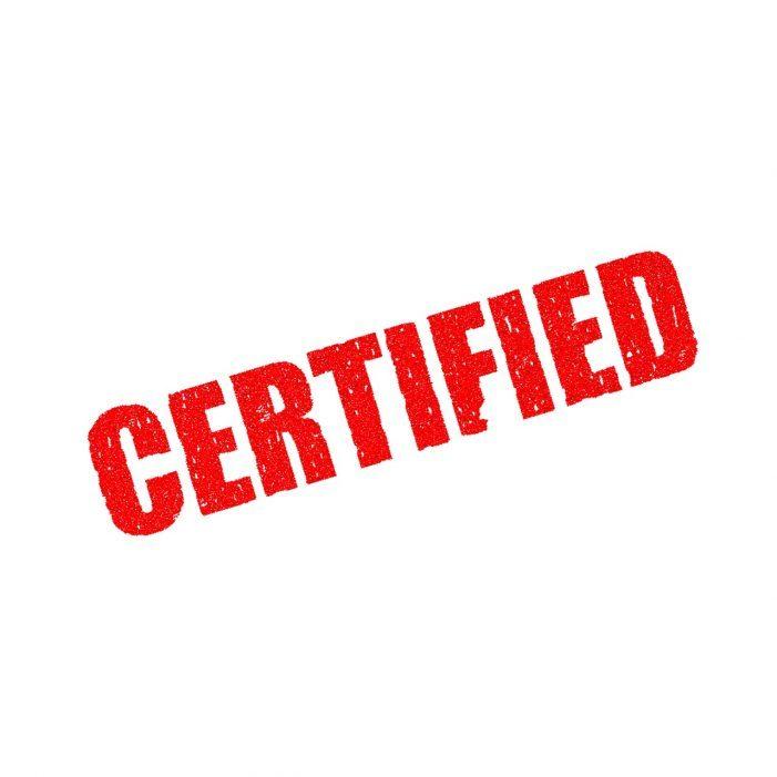 Zertifikatbedingte Ausfälle