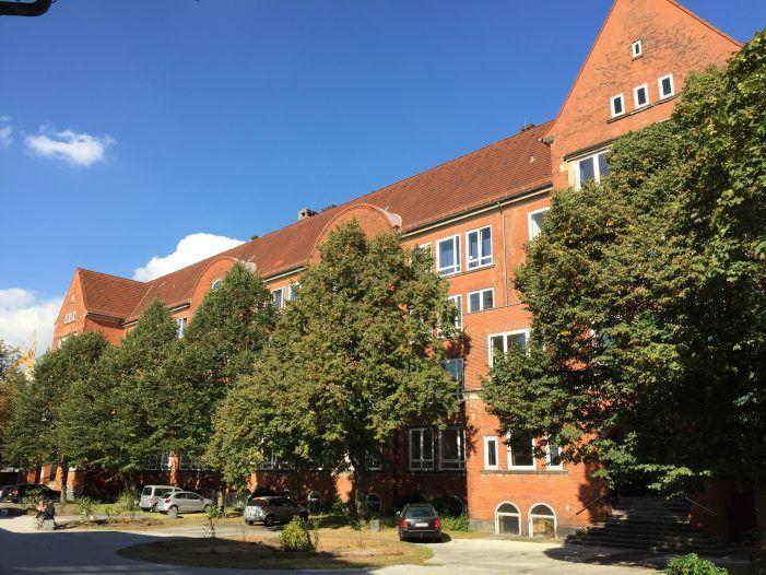 VDI-Projekt mit leistungsfähigen Speichern an der Berufsschule City Nord in Hamburg