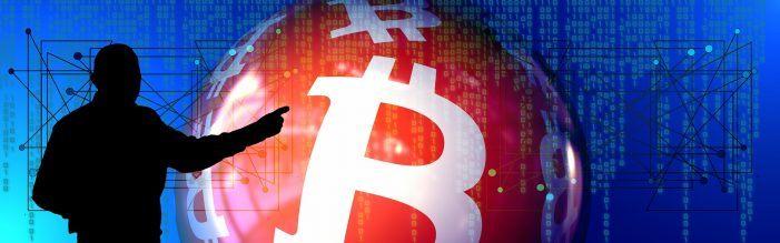 Banken treiben Blockchain voran