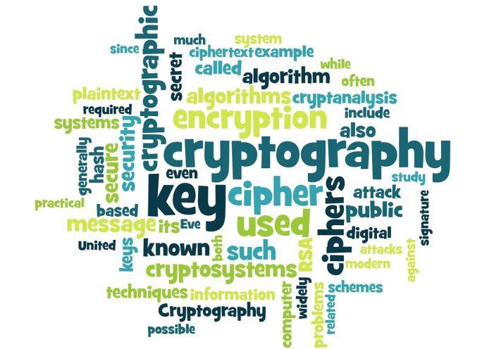 Grundsätze zur Datenverschlüsselung