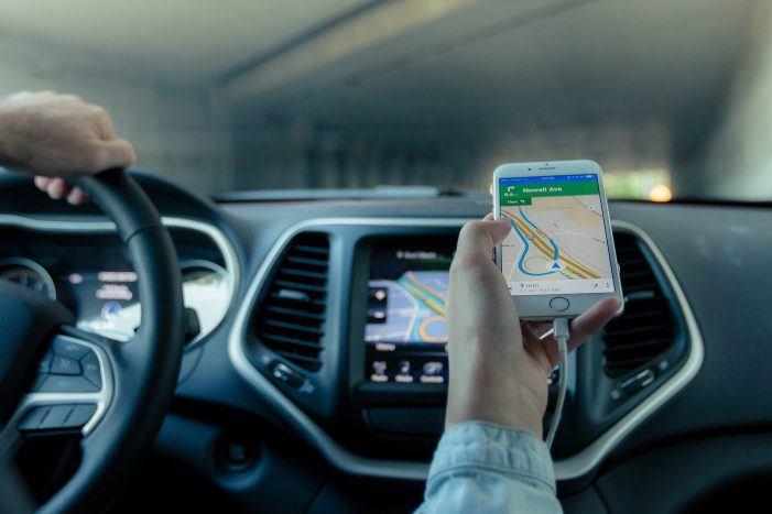 Mobile Steuerungszentrale für das Internet of Things