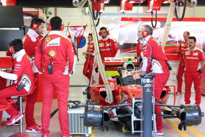 Was die Cyber-Security von Formel-1-Teams lernen kann