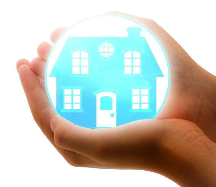 Firewall im Eigenbau – Schutz für Smart-Home und Nachwuchs