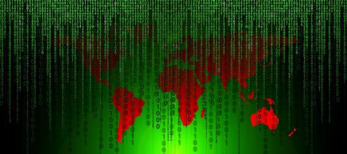 Ransomware-Angriffe haben sich verdoppelt