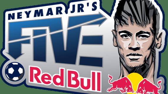 Anpfiff für die interaktive Online-Plattform Neymar Jr's Five