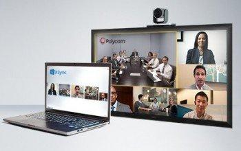 Videokonferenzen untermauert mobile und flexible Arbeitsmodelle
