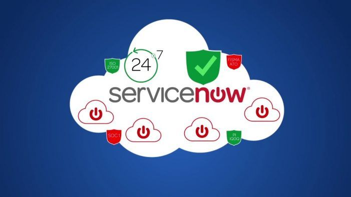 Servicenow integriert Palo Alto und Tanium in ihre Security-Operations