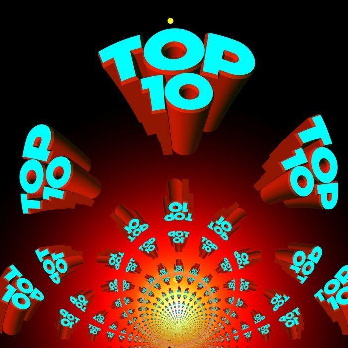 Die Top-Themen des Jahres in der Digitalwirtschaft