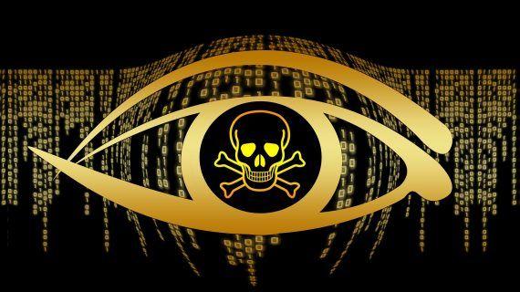 Eine von fünfzig E-Mails enthält Malware