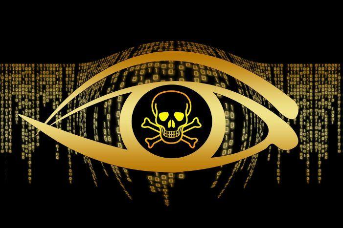 Veränderung der eingesetzten Malware-Schädlinge
