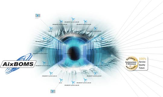 Vom Information-Management-System zum intelligenten Datenbroker
