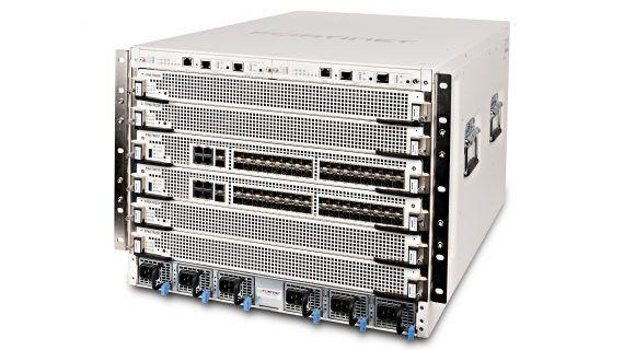 Erste TBit/s-Firewall-Appliance