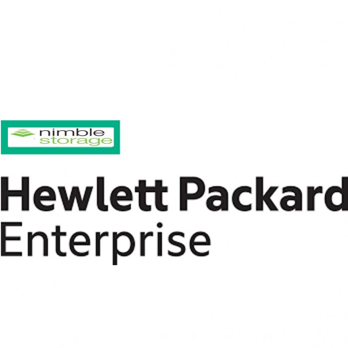 Hewlett Packard Enterprise übernimmt Nimble Storage