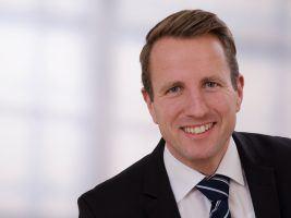 Marco Meier ist für das Broadsoft Geschäft in DACH verantwortlich