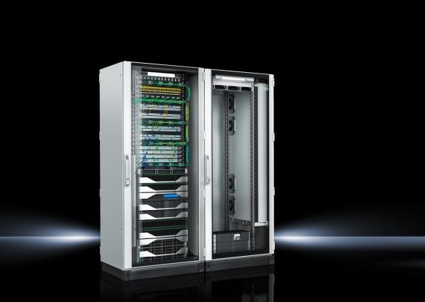 Edge-Datacenter für das Internet der Dinge