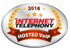 "Starface-Cloud-Services erhalten ""2016 Internet Telephony Hosted VoIP Excellence Award"""