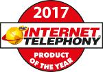 Starface ausgezeichnet mit dem Product-of-the-year-Award von Internet Telephony