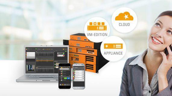 All-IP – All-Inclusive: Starface mit HFO Telecom auf Roadshow