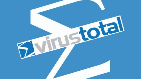 Virustotal fügt Palo Alto zu seinen Bedrohungsdaten-Feeds hinzu