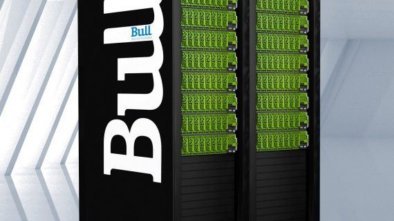 Highend-Server Bullion bricht erneut Rekorde