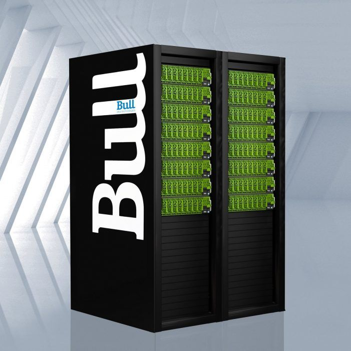 Highend-Server Bullion bricht erneut Rekorde