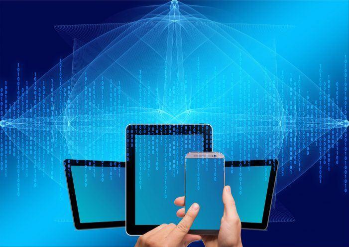 Private Mobilgeräte bergen immense Gefahr für Unternehmensdaten