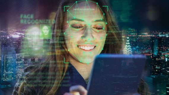 Gesichtserkennung von 1,4 Milliarden Menschen in 14 Sekunden