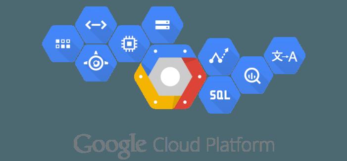Cloud-Security für Google-Cloud-Platform