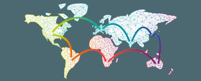 Weltnetz für Industrie 4.0 wird engmaschiger