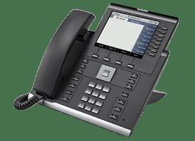 Unify-Telefone jetzt auch für die Broadsoft-Plattform geeignet