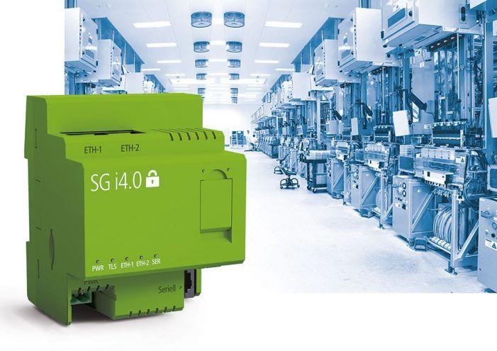Projekt SiDaFab schützt Industrieanlagen vor Spionage und Sabotage