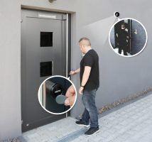 Kentix-Doorlock-Web