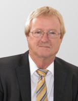 Kranig-Thomas-Präsident des Bayerischen Landesamtes für Datenschutzaufsicht