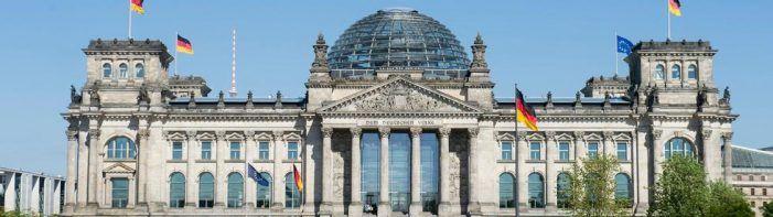 Die Lage der IT-Sicherheit im Bundestag ist immer noch kritisch