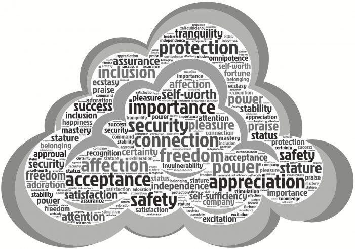 Cloud reduziert Herausforderungen im Rechenzentrum