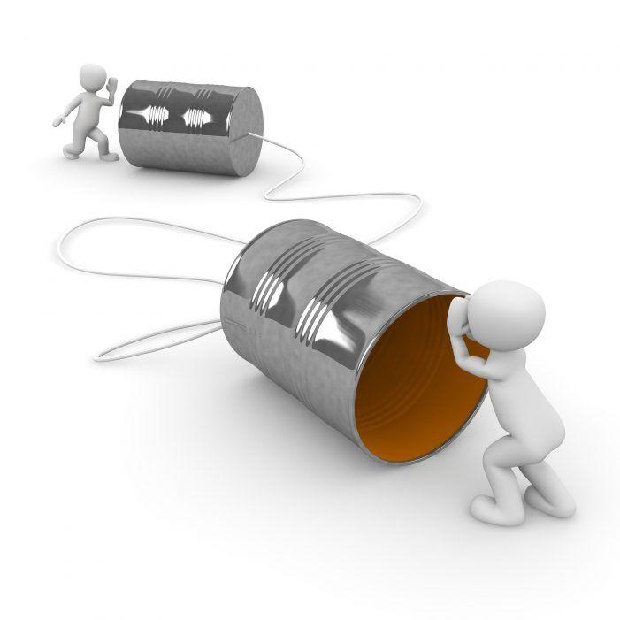 Internet-Telefonie deutlich abhörsicherer als ISDN