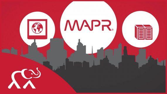 MapR-Dateisystem als Infrastruktur-Fundament für SAP-Cloud-Dienste