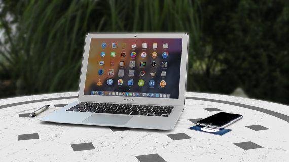 Zentrales Management-Werkzeug für digitale, mobile Arbeitsplätze