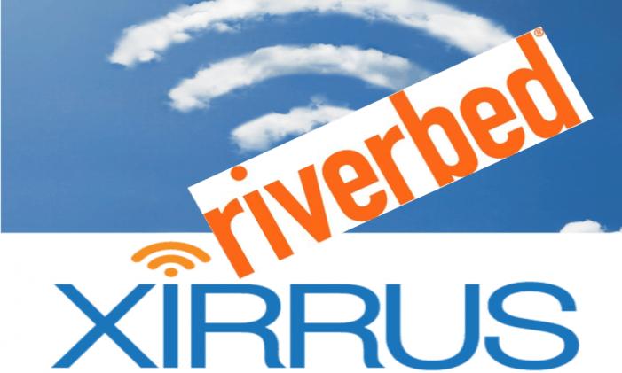 Welchen Sinn ergibt Riverbeds Akquisition von Xirrus?