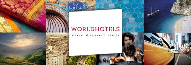 Worldhotels wird mit Shoretel und Interoute global
