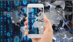5G-Industrielle-Kommunikation der Zukunft