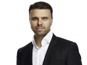 Oliver Bendig, CEO von Matrix42