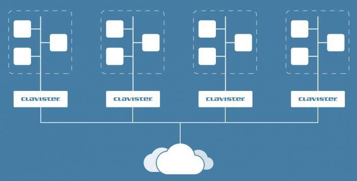 Nokia stärkt seine Netguard-Lösung mit der Clavister-Virtual-Security