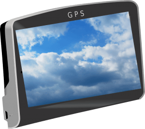 Cloud-GPS