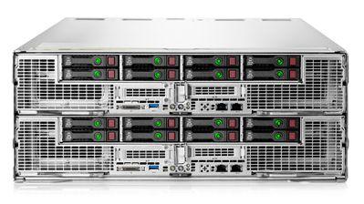 Hewlett Packard Enterprise erweitert Deep-Learning-Angebot