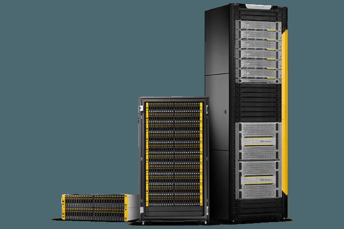 HPE erweitert Flash-Portfolio für hybride IT